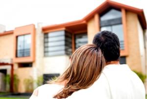 House Buying Couple