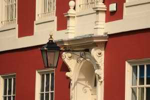 External Commercial Building Inspection