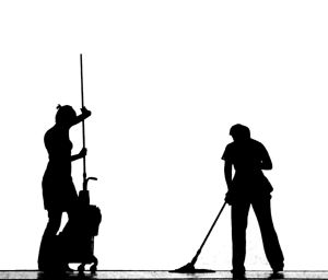 Commercial Cleaning and Repairs