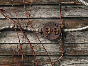 Wiring for Repairs