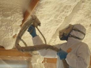 Insulating Old Home