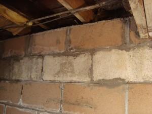 Repairing External Construction