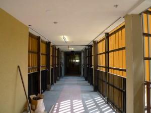 Brand New Corridor