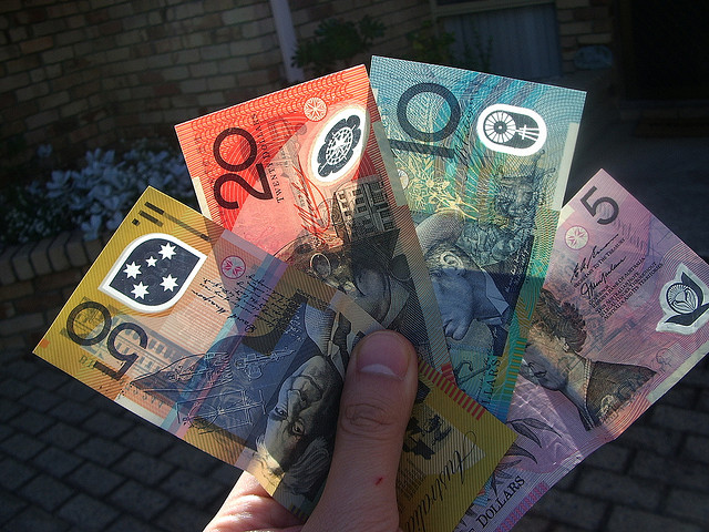 Money for Property Inspections