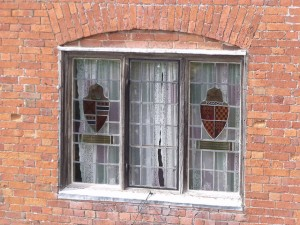 Reinforcing Windows