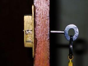Upgrading Door Locks