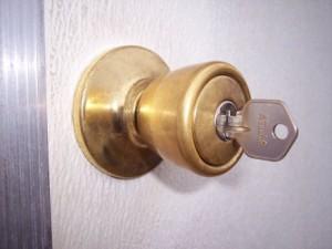Changing Locks