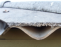 Roof-with-asbestos