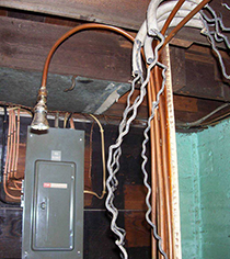 wiring-inspection